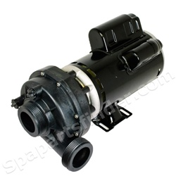 6500-254, 6500-754 Sundance® Spas, Jacuzzi Pump - 2 Speed, 2.5 HP, 4.2 Brake HP