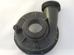 6500-288, Sundance Front Pump Housing for all 2.5 HP