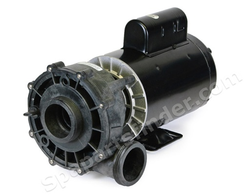 Aquaflo spa circulation pump for sundance jacuzzi spas for Jacuzzi pumps and motors